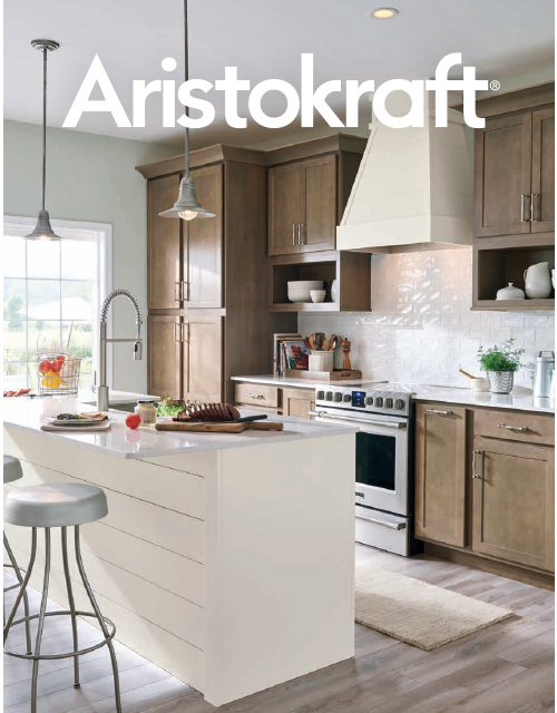 Aristokraft Brochure