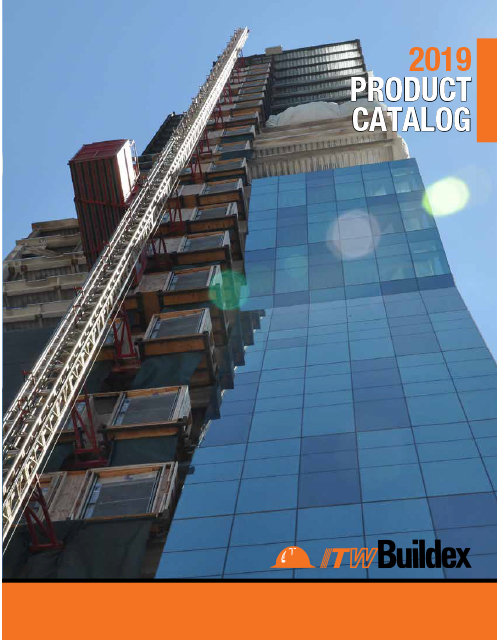 Buildex Catalog