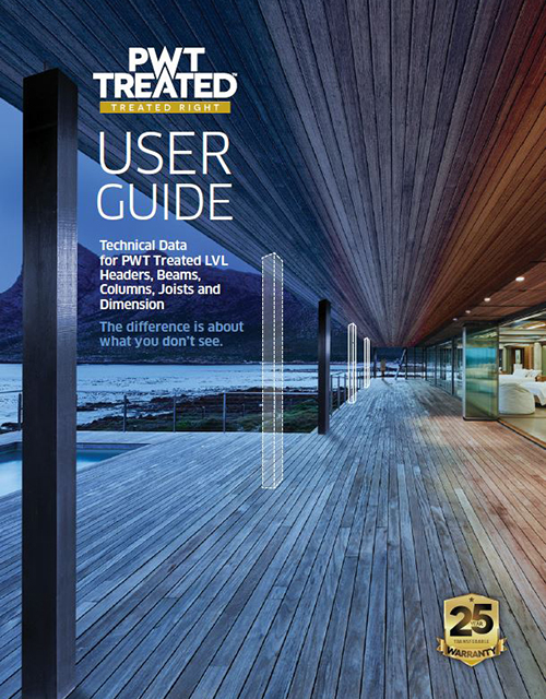 PWT Treated User Guide