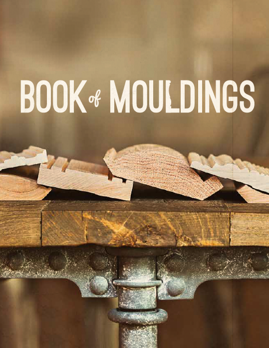 Ferche Mouldings Book