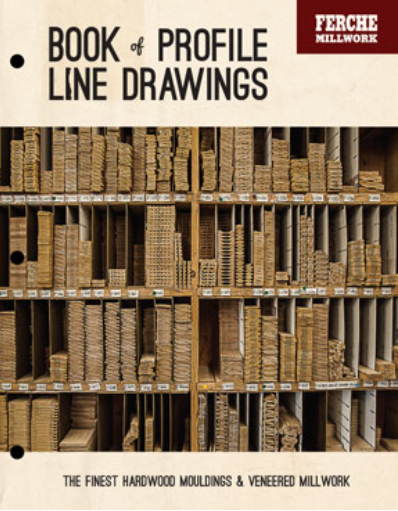 Ferche Line Drawings Catalog