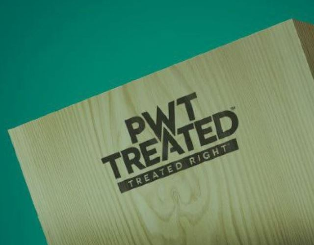 Pacific Woodtech Introduces PWT Treated LVL